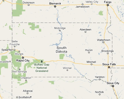 26 beautiful South Dakota Indian Reservations Map – bnhspine.com