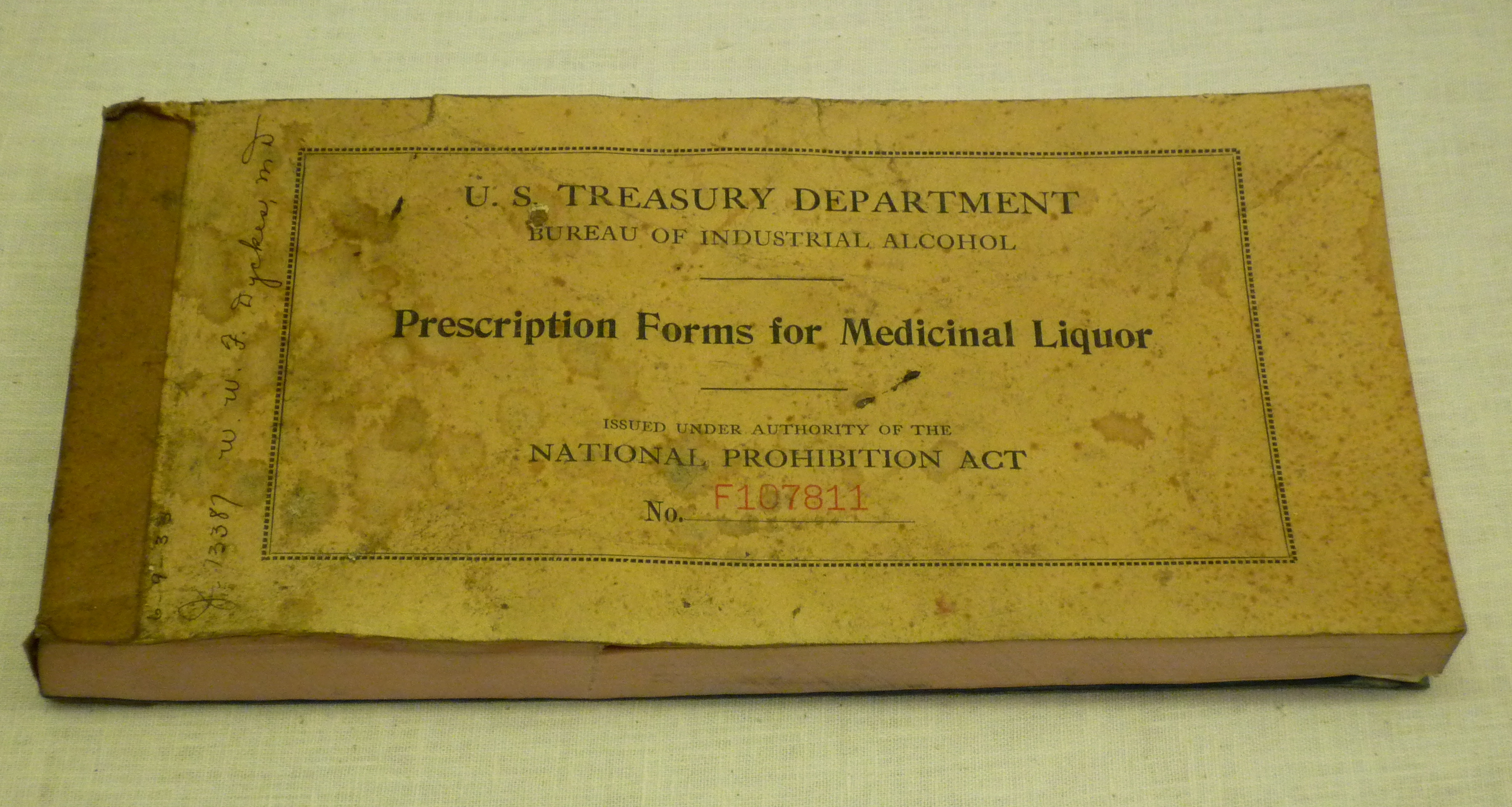 sociological images prohibition and medicinal alcohol
