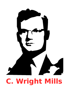 c wright mills power elite essay Power elite definition,  and corporate officials perceived as the center of wealth and political power in the us  c wright mills to describe a relatively.