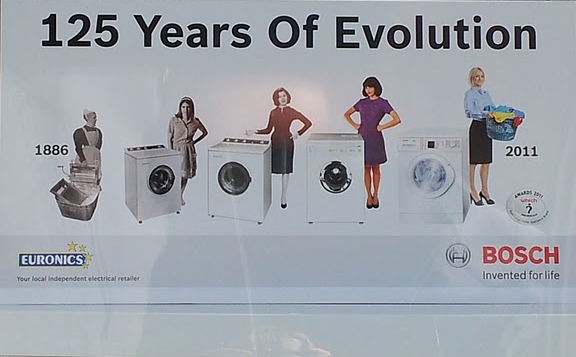 years of holding women responsible for laundry sociological  see also laundry women