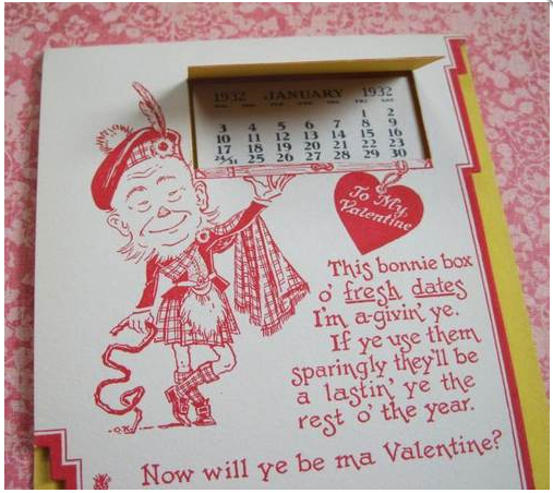 My Cheap Scottish Valentine Sociological Images – Cheap Valentine Cards