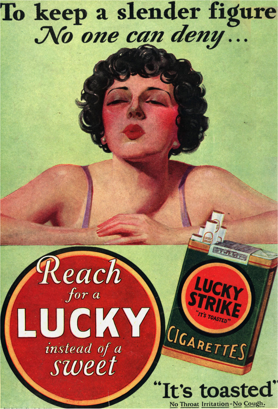 Torches of Freedom: Women and Smoking Propaganda ...