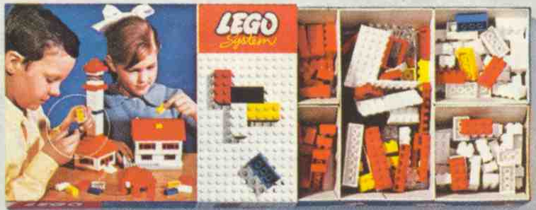 Part I: Historical Perspective on the LEGO Gender Gap - Sociological ...