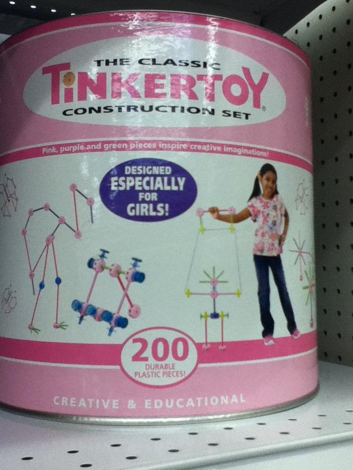 Tinker Toys For Boys : Tinker toys