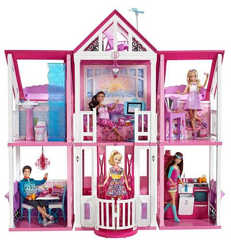 The Gender Politics Of The Dollhouse Sociological Images