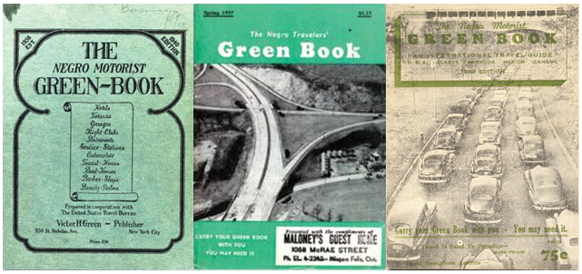 the little green book pdf