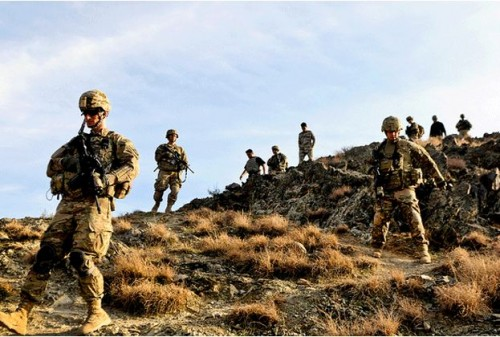 War Image