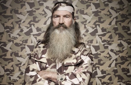 Phil robertson preaching homosexuality in japan