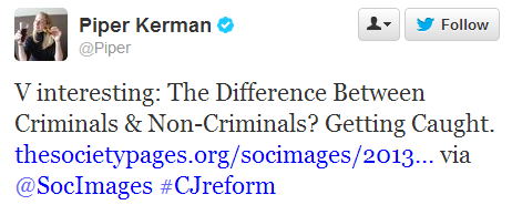 Piper Kerman tweets SI