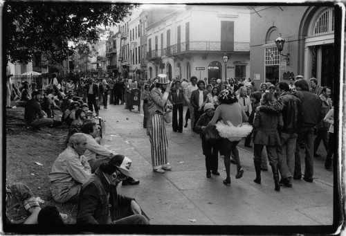 Untitled - New Orleans 1979