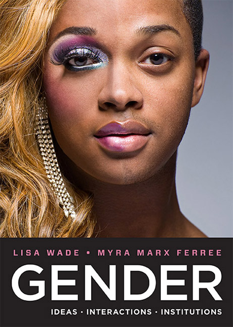 Gender, by Wade and Ferree