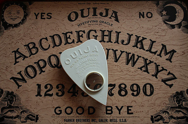 Where Did The Ouija Board Come From Sociological Images