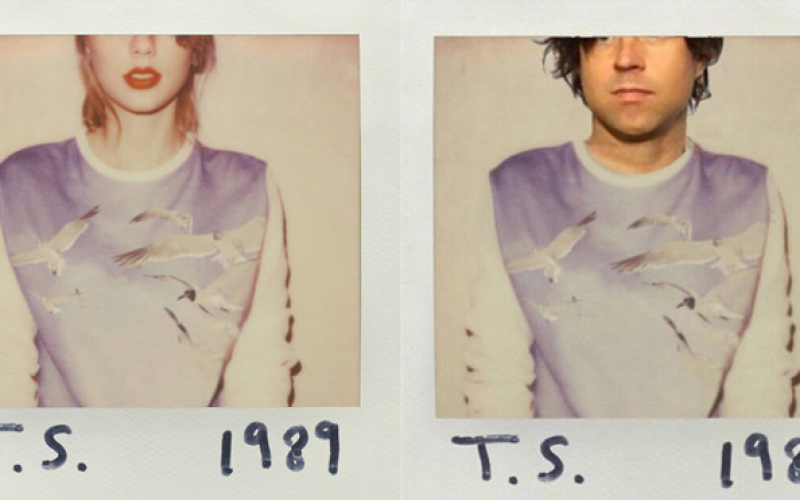 Why is it so hard to give Taylor Swift credit for 1989?