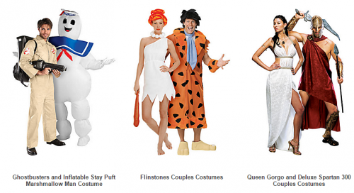 9-500x272.png  sc 1 st  The Society Pages & A new non-heteronormativity in couples Halloween costumes ...