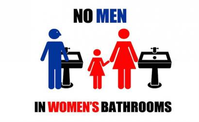 Bathroom Signs History protecting (white) women in the bathroom: a history - sociological