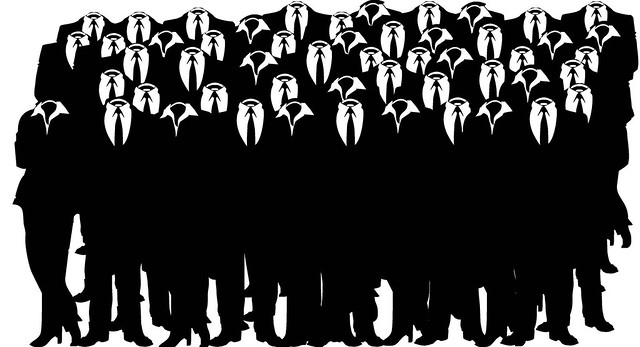 Crowding Out Crime - Sociological Images