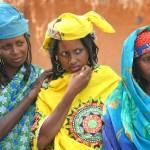 Peul_women_in_Paoua