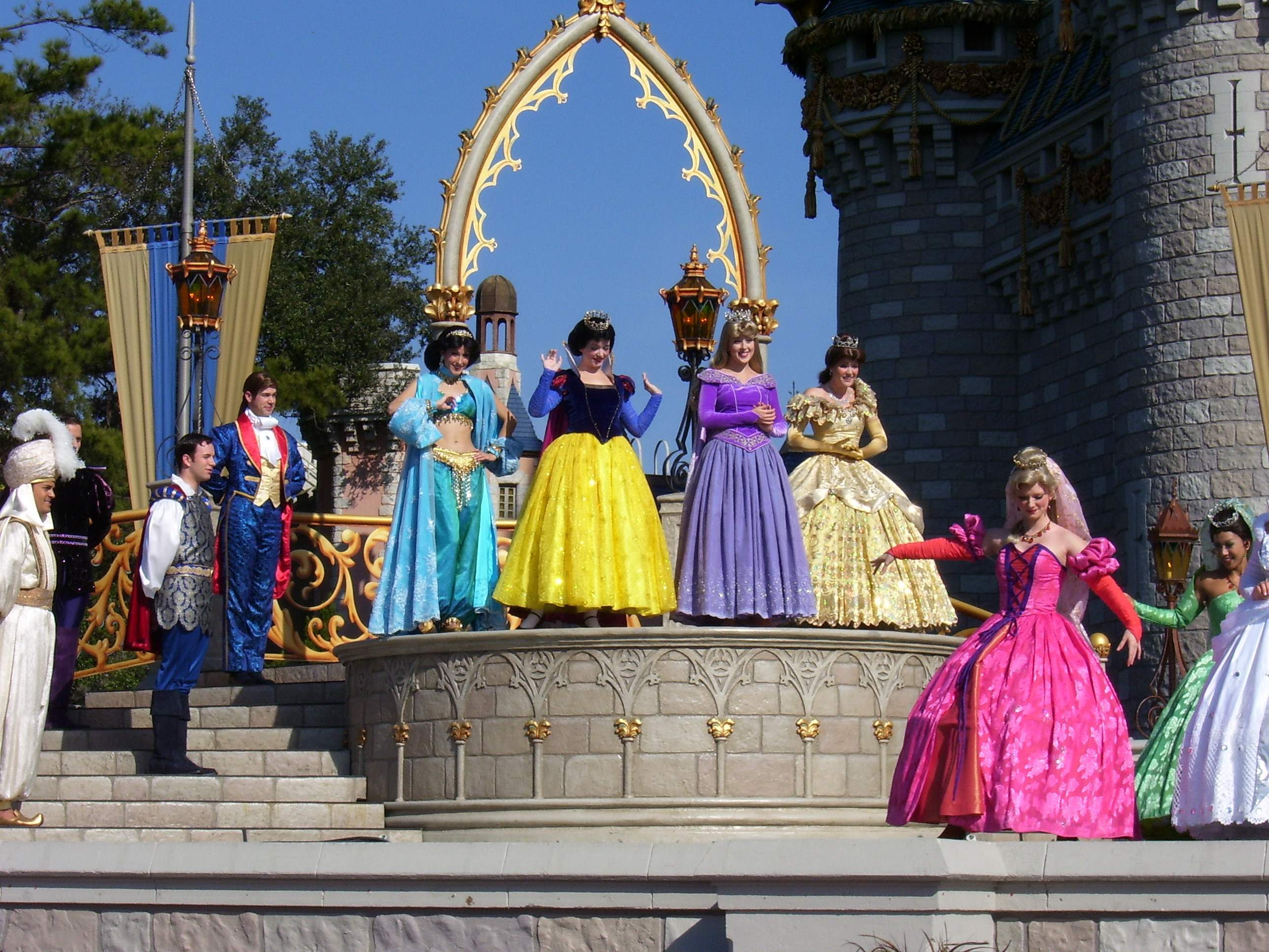 Disney_pincess