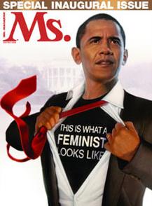 Source: Ms. Magazine. 2009.