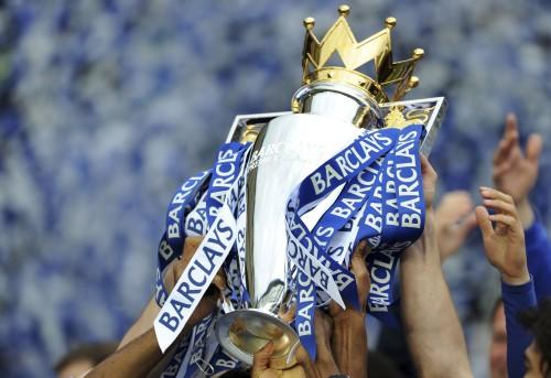 The Premiership Trophy