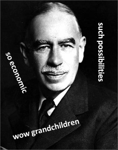 Doge Keynes