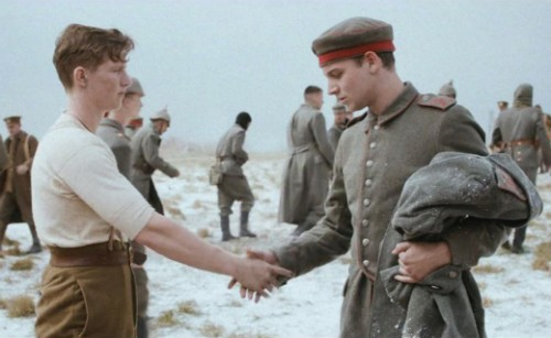 Source:http://www.j-sainsbury.co.uk/media/latest-stories/2014/1112-sainsburys-and-the-royal-british-legion-partner-to-bring-first-world-war-christmas-truce-story-to-life/