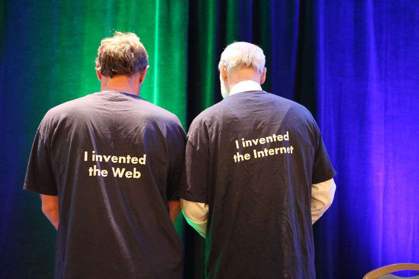 who invented the world wide web and the internet sociology lens who invented the world wide web and the internet