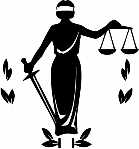 Source: http://pixabay.com/en/law-justice-justizia-blind-scale-311363/
