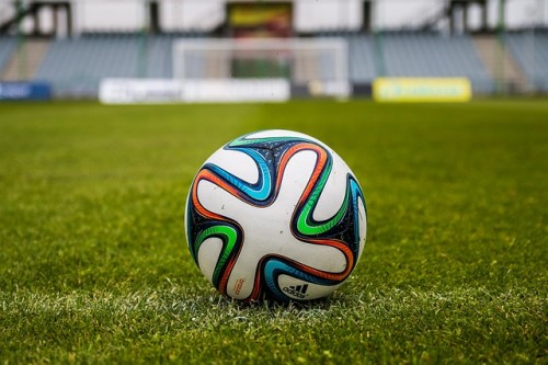 Photo credit: https://pixabay.com/en/the-ball-stadion-football-the-pitch-488717/