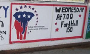 Republican Student Organization