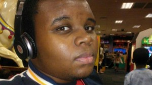 Image of Michael Brown via NBC News