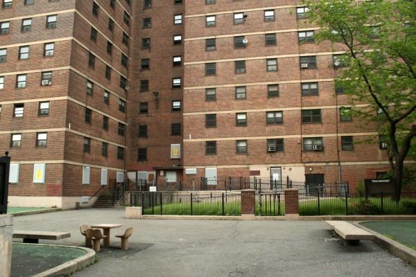 A new study has found that Public Housing officials do not show anti-Black bias. Photo via Kai Schreiber