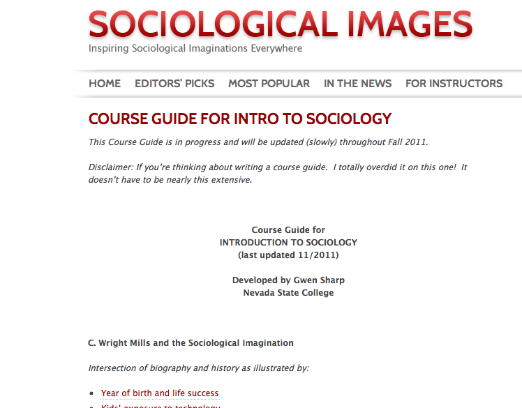 intro to socialogoy Sociology 101: intro to sociology has been evaluated and recommended for 3  semester hours and may be transferred to over 2000 colleges and.