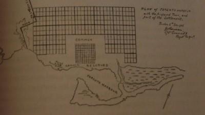 York {Toronto}, 1803
