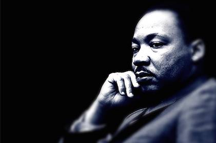 Dr Martin Luther King Jr To Social Scientists Tell It Like It Is