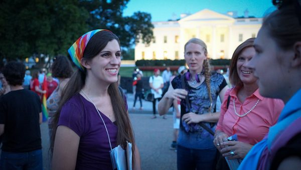 Progress and Uncertainty for LGBTQ Communities